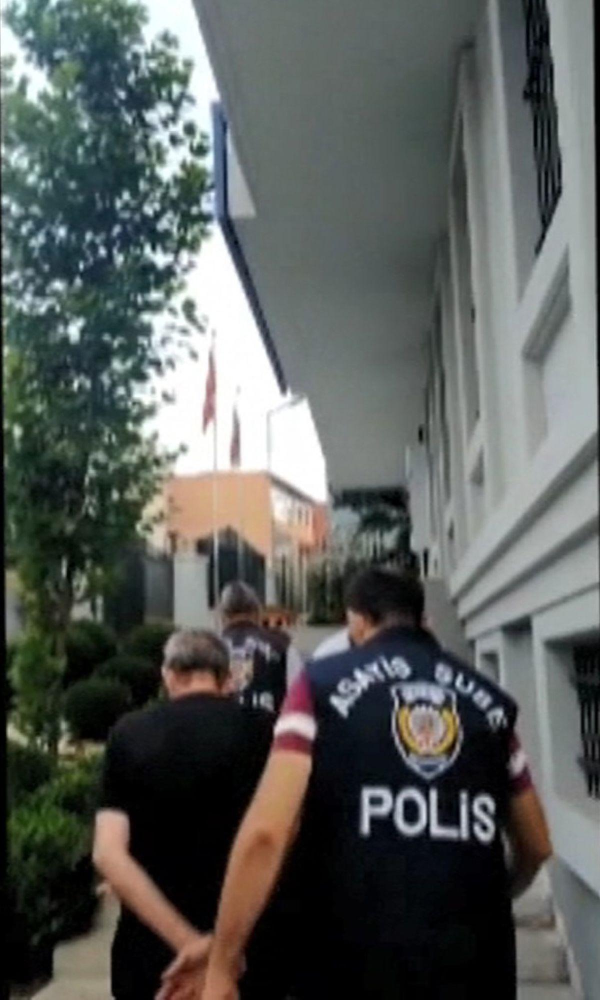 İstanbul da cezaları kesinleşen 45 kişi hapse gönderildi #3
