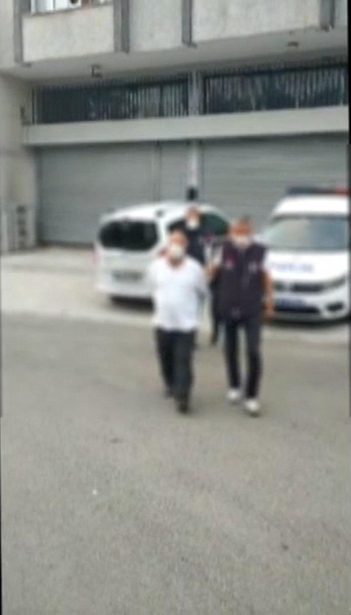 İstanbul da cezaları kesinleşen 45 kişi hapse gönderildi #2