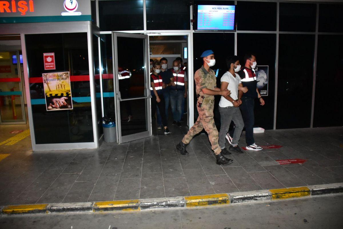İzmir merkezli 47 ilde FETÖ operasyonu #9