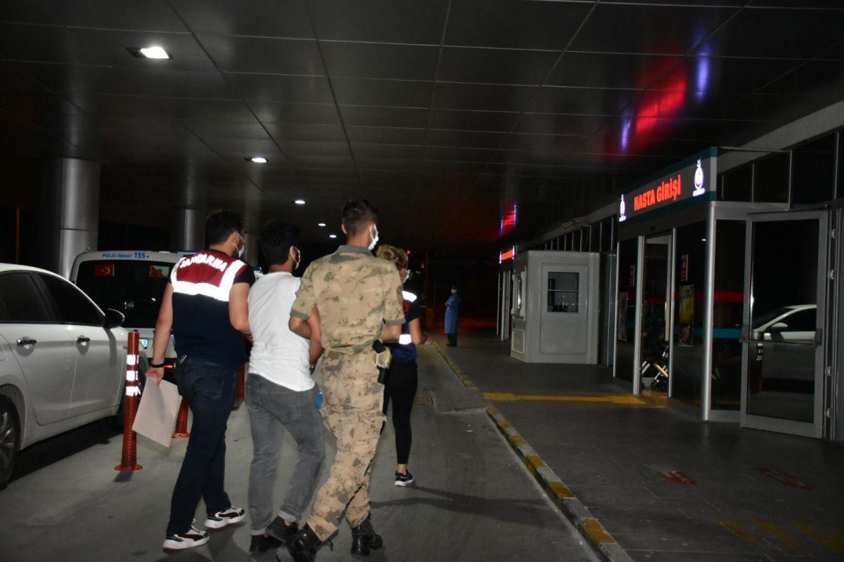 İzmir merkezli 47 ilde FETÖ operasyonu #4