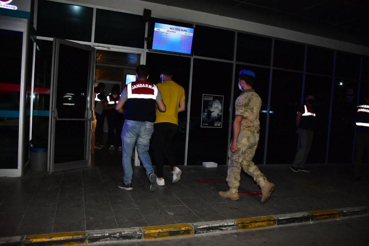 İzmir merkezli 47 ilde FETÖ operasyonu #3