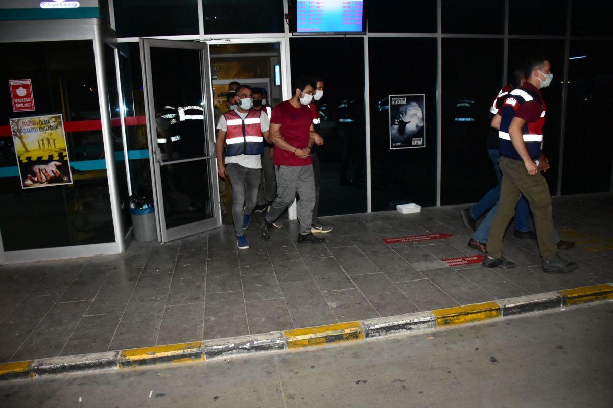 İzmir merkezli 47 ilde FETÖ operasyonu #6