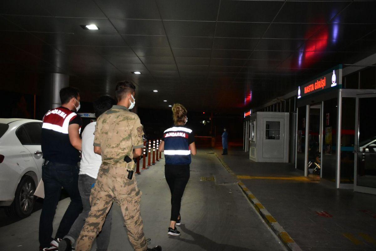İzmir merkezli 47 ilde FETÖ operasyonu #5