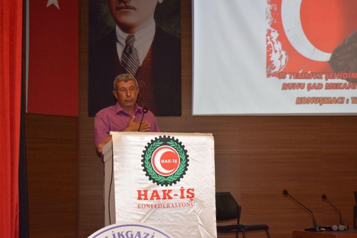 15 Temmuz şehidi Cennet Yiğit'in babasından CHP'ye sert sözler #2