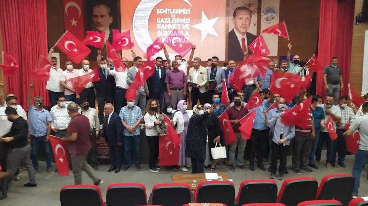 15 Temmuz şehidi Cennet Yiğit'in babasından CHP'ye sert sözler #1