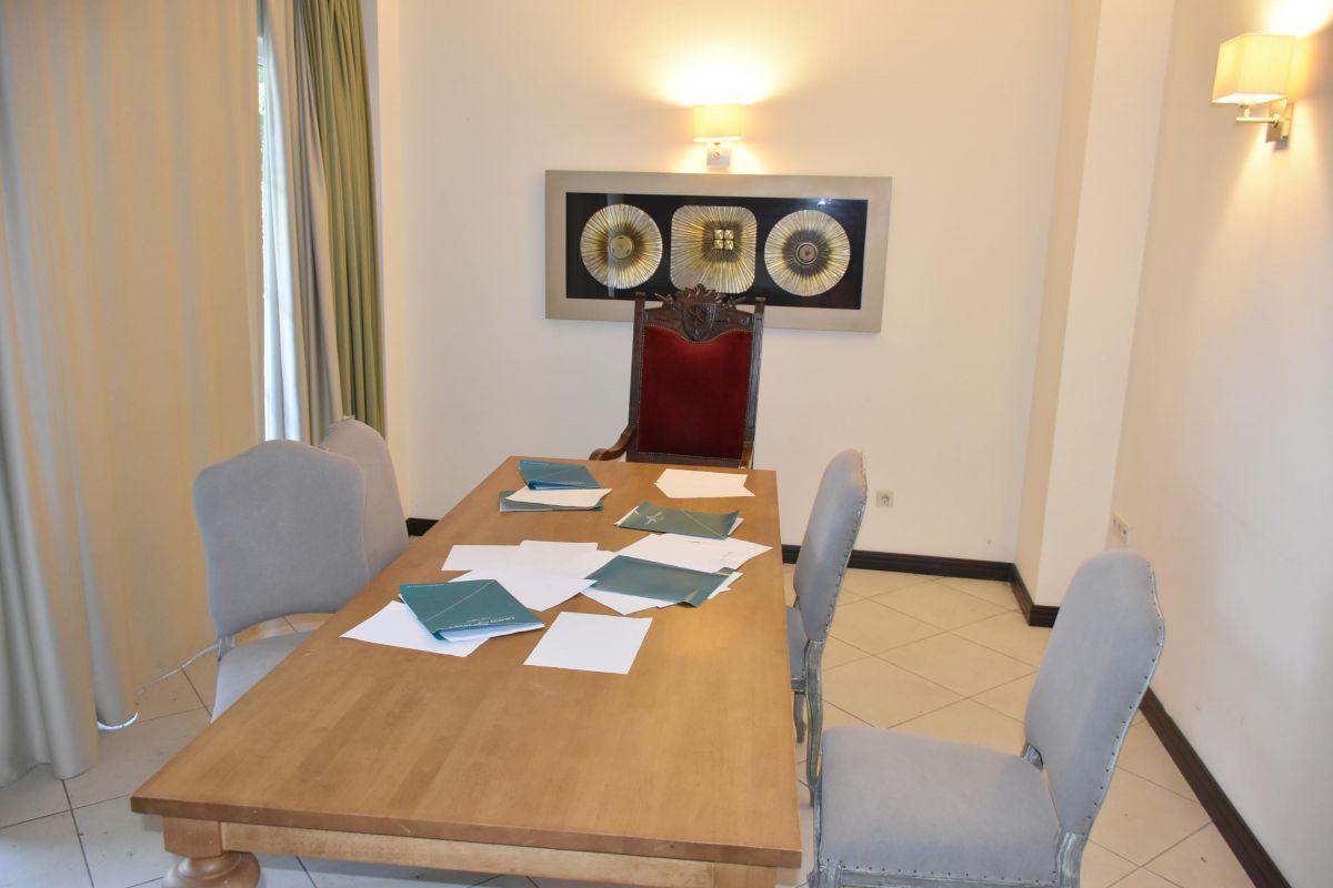 Muğla da Cumhurbaşkanı Erdoğan ve korumasının odası, 5 yıldır bozulmadı #3