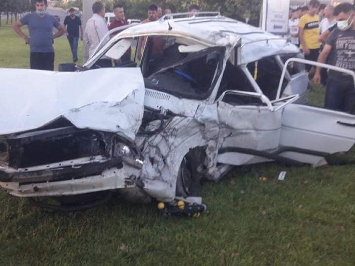 Kahramanmaraş ta ambulans kaza yaptı: 1 ölü, 5 yaralı #4