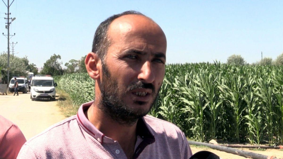 Konya'da katledilen 7 kişilik ailenin yakını: Barışacaklardı #3