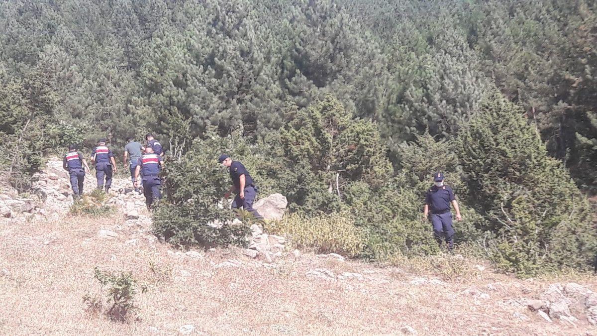 Kahramanmaraş ta 3 gündür kayıp Emine öğretmenden acı haber #6