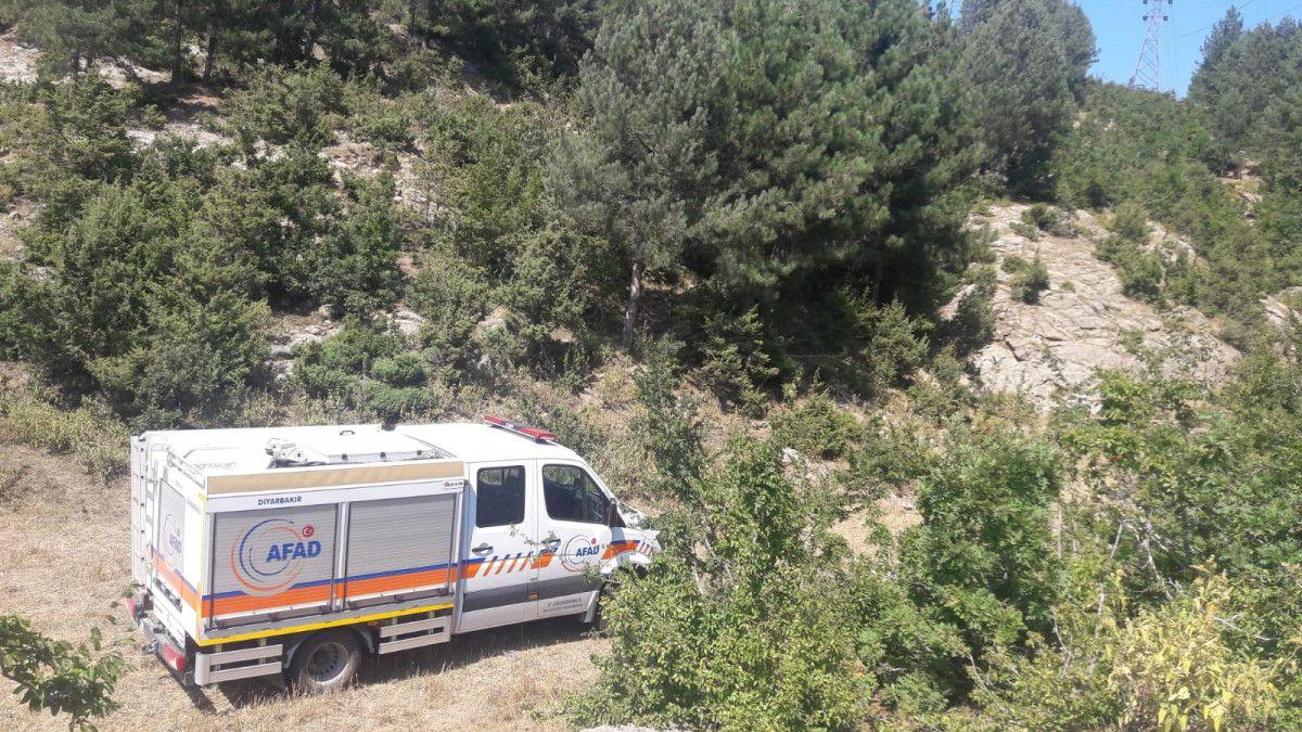 Kahramanmaraş ta 3 gündür kayıp Emine öğretmenden acı haber #7