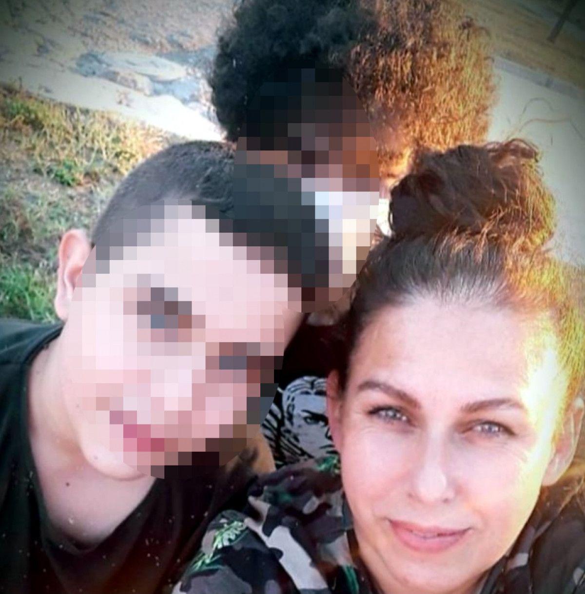 Kahramanmaraş ta 3 gündür kayıp Emine öğretmenden acı haber #1