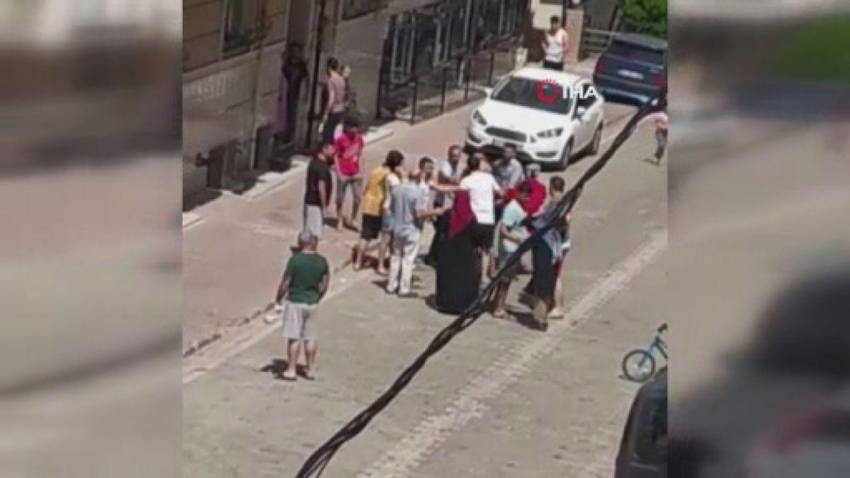 İstanbul Esenyurt ta taciz iddiası mahalleyi karıştırdı #1
