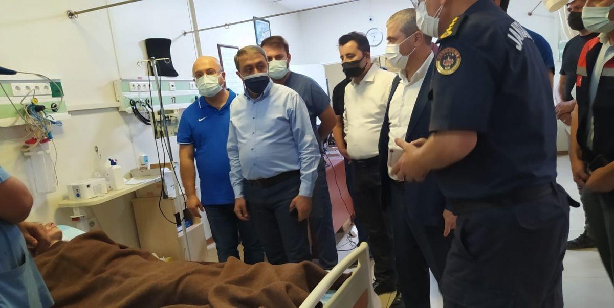 Balıkesir'deki otobüs kazasında hayatını kaybedenlerin kimlikleri belli oldu #5
