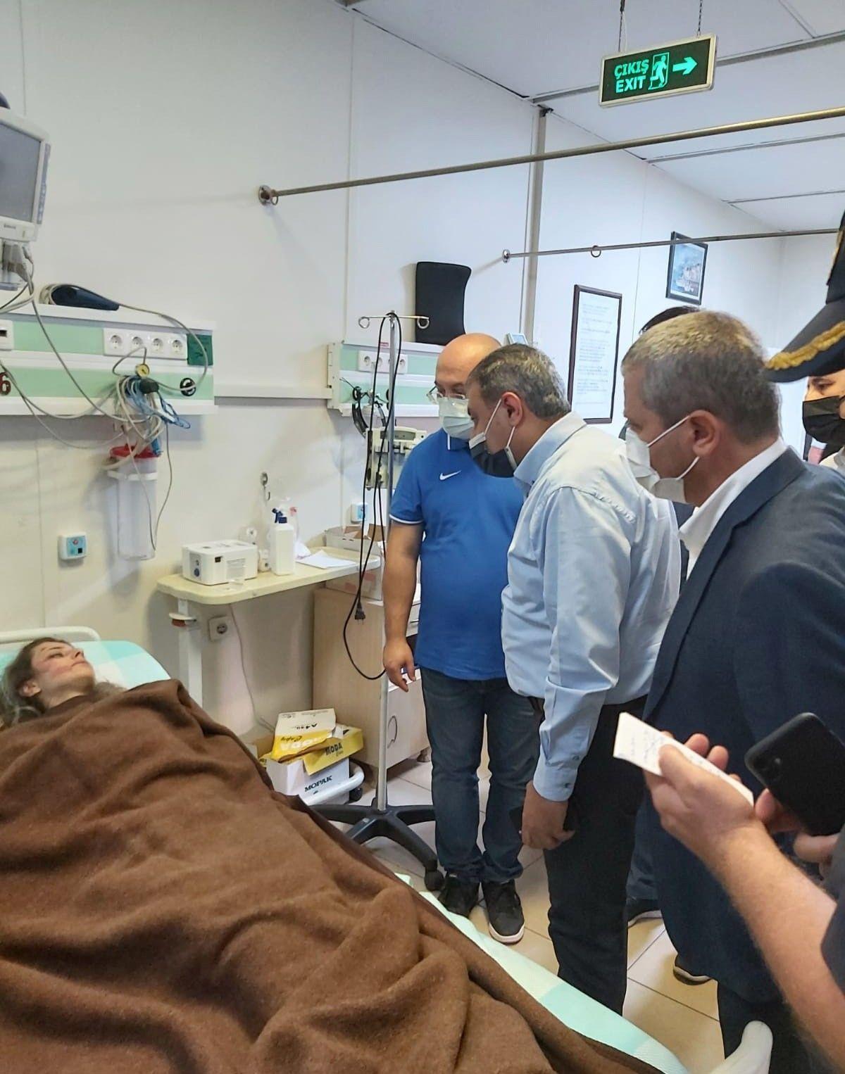 Balıkesir'deki otobüs kazasında hayatını kaybedenlerin kimlikleri belli oldu #6