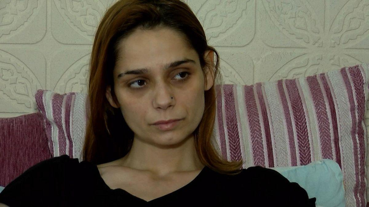 Eskişehir de eski eşi tarafından 5 yerinden vurulan kadın, acısını anlattı #4