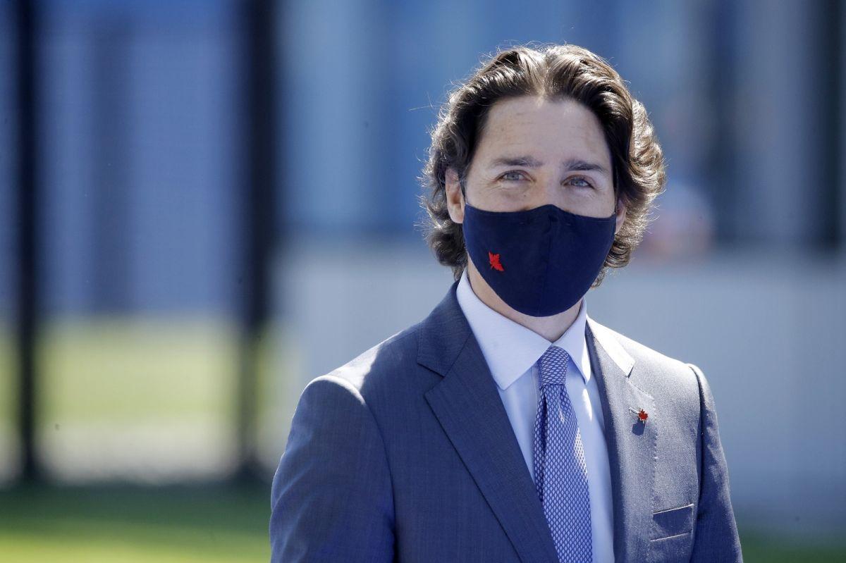 Kanada, 20 Eylül de erken seçime gidiyor #1