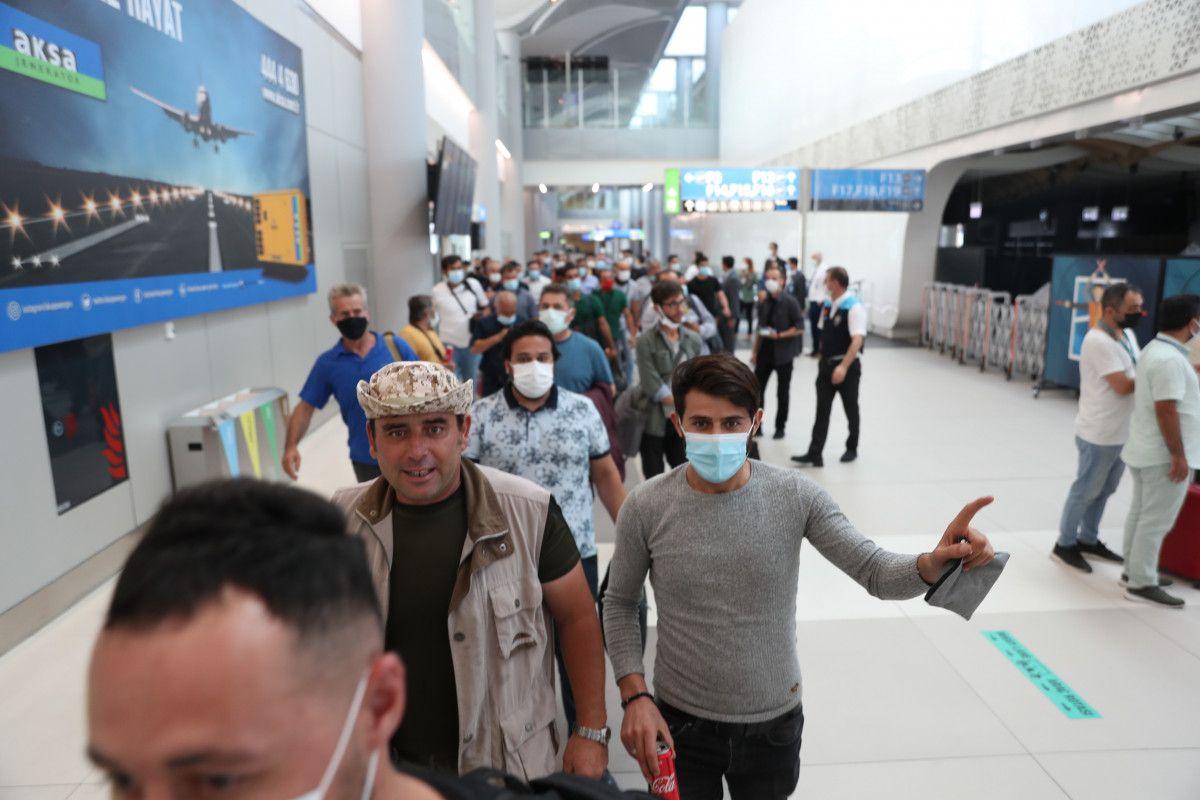 Afganistan dan tahliye edilen Türkler, yaşadıklarını anlattı #4