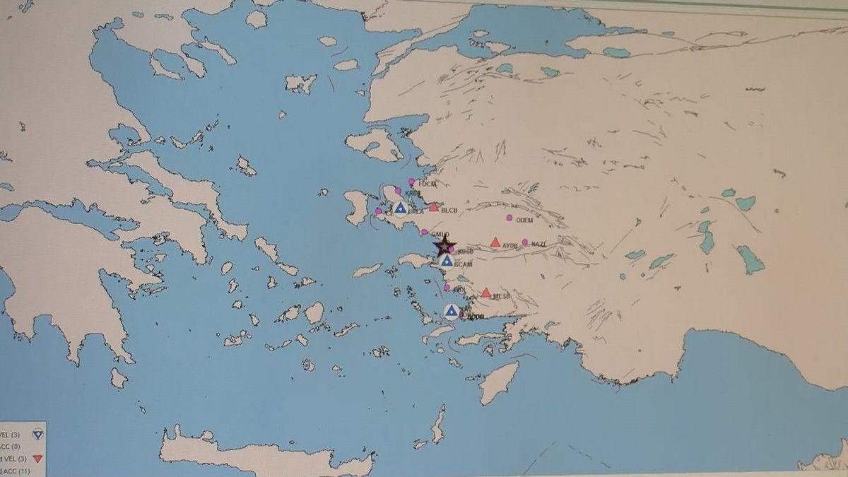 Kandilli Müdürü Haluk Özener, Marmara depremi uyarısı yaptı #2