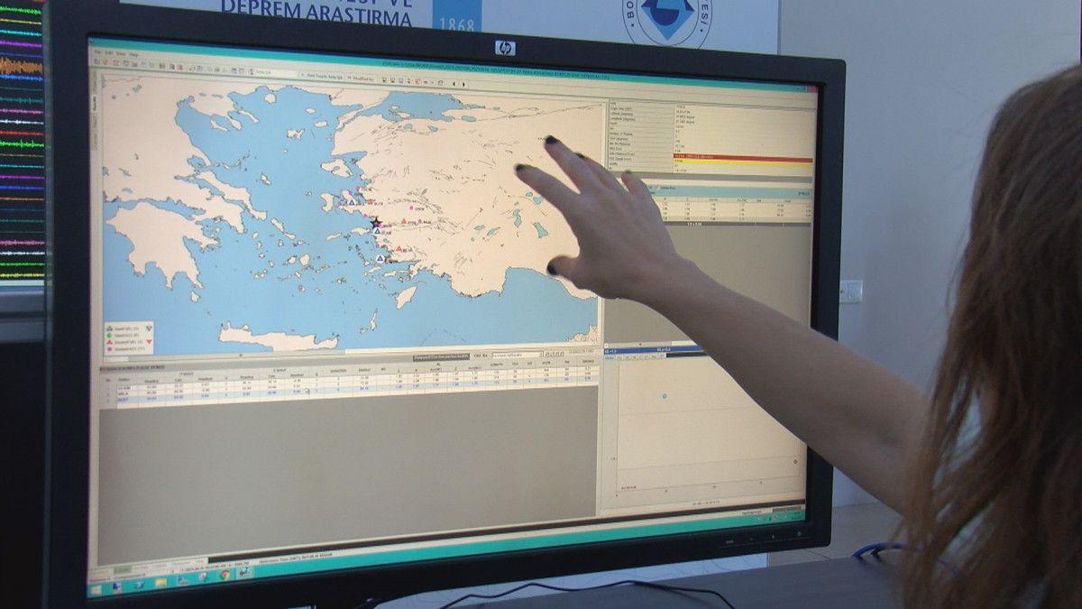 Kandilli Müdürü Haluk Özener, Marmara depremi uyarısı yaptı #3