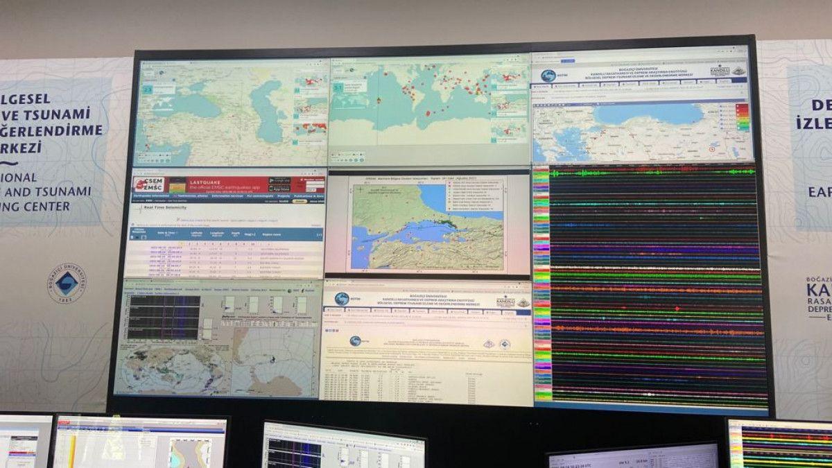 Kandilli Müdürü Haluk Özener, Marmara depremi uyarısı yaptı #1