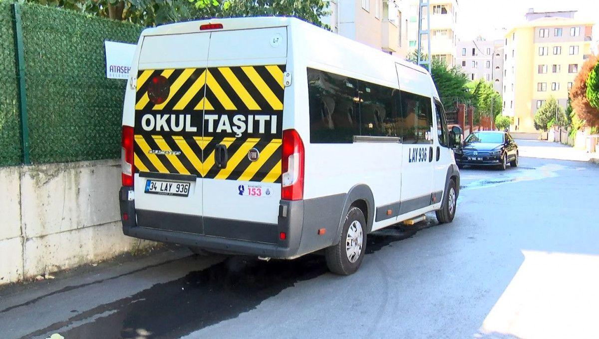 İstanbul da 18 bin 700 servisçi arasından biri aşıya karşı çıktı #4