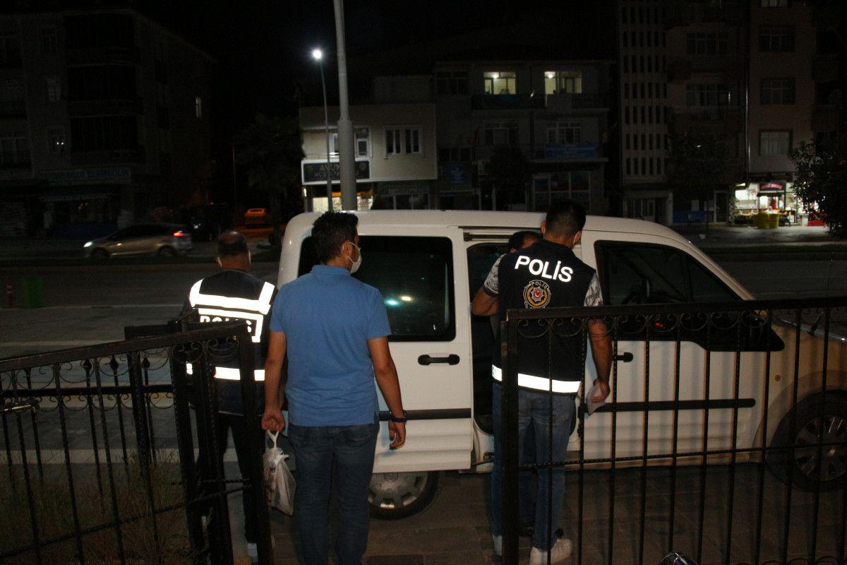 Tokat ta çocuk istismarcısı tutuklandı #4