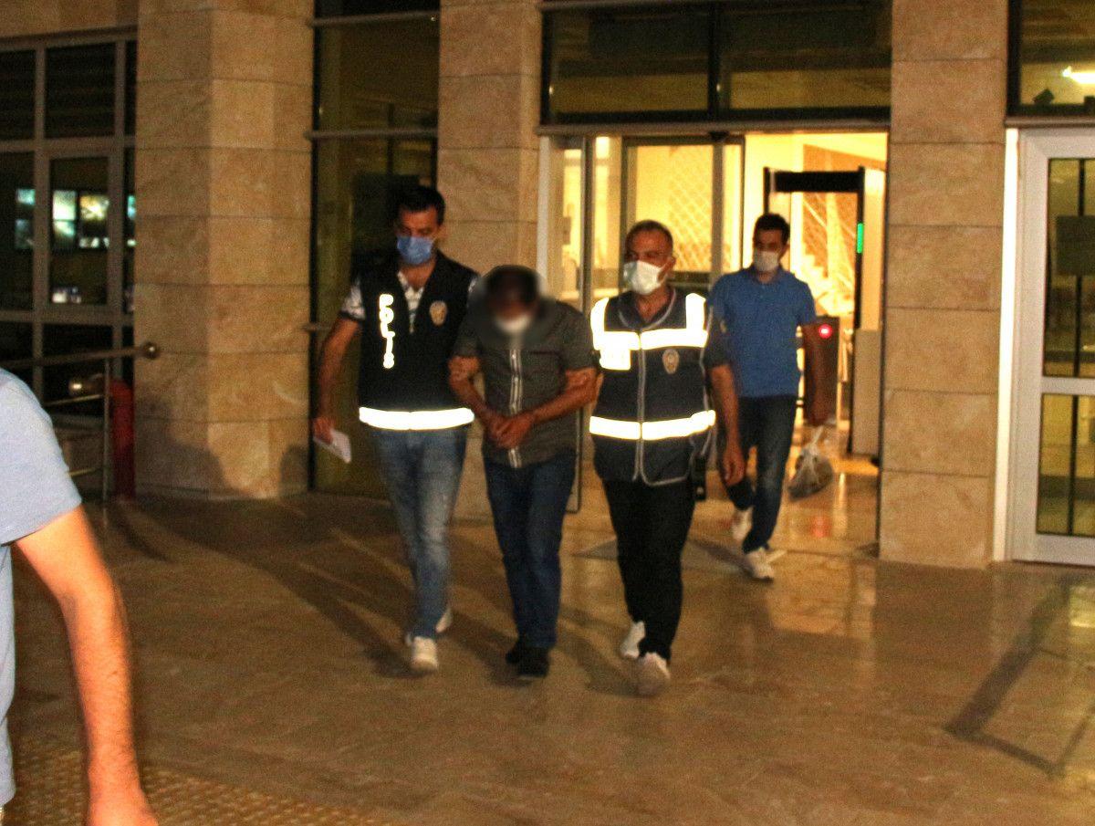 Tokat ta çocuk istismarcısı tutuklandı #3