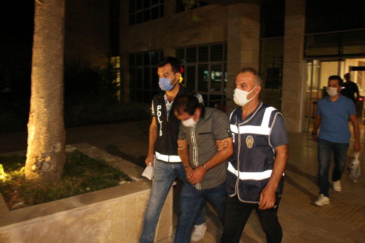 Tokat ta çocuk istismarcısı tutuklandı #1