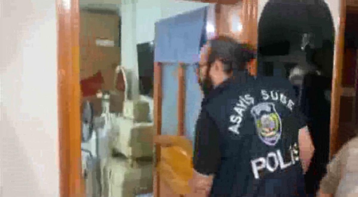 İstanbul da 10 milyon liralık vurgun yapan hırsızlar yakalandı #1