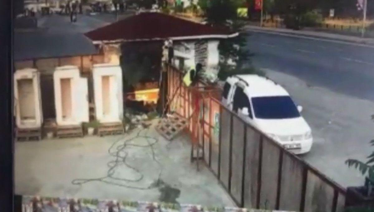 İstanbul da 10 milyon liralık vurgun yapan hırsızlar yakalandı #4