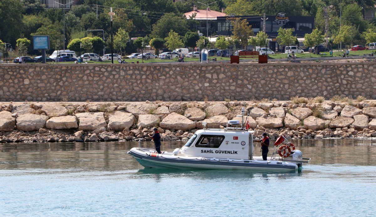 Van Gölü ne Sahil Güvenlik Komutanlığı kuruldu #5