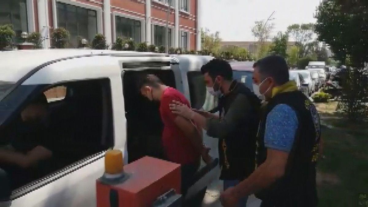 Esenyurt taki genç kadının isyanı sonrası, gözaltına alınan eşi tutuklandı #5