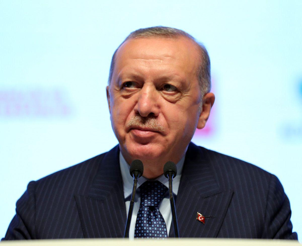Cumhurbaşkanı Erdoğan Genç Dostu Şehirler Kongresi nde #3