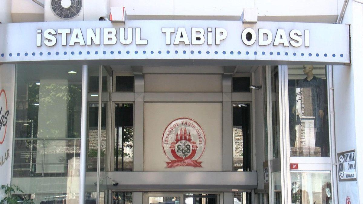 İstanbul Tabip Odası: Aşılamayı hızlandırın, ölümleri durdurun #5