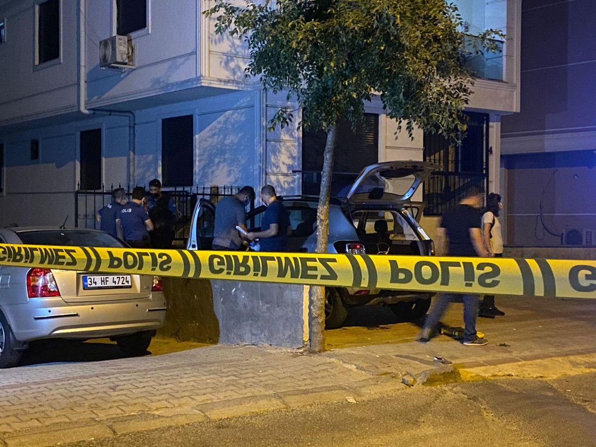 Kartal da anne ve kızı evlerinde bıçaklanarak öldürülmüş halde bulundu #4