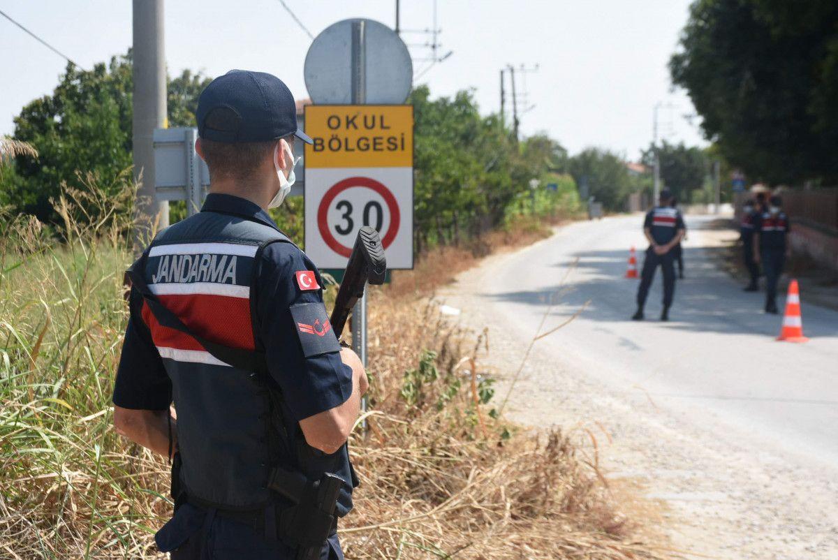 Edirne, Yunan sınırının açıldığı iddiasına inanan Afgan göçmen akınına uğradı #5
