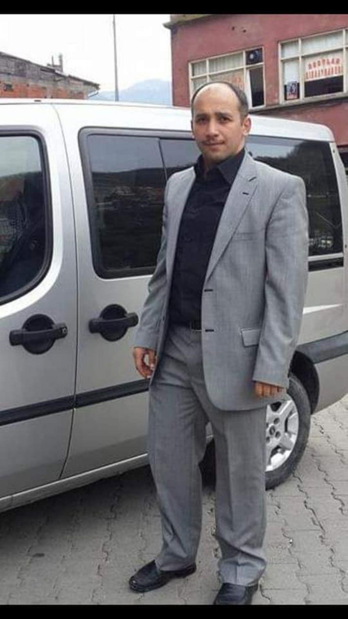 Artvin'de iş yerinde elektrik akımına kapılan esnaf, hayatını kaybetti #4