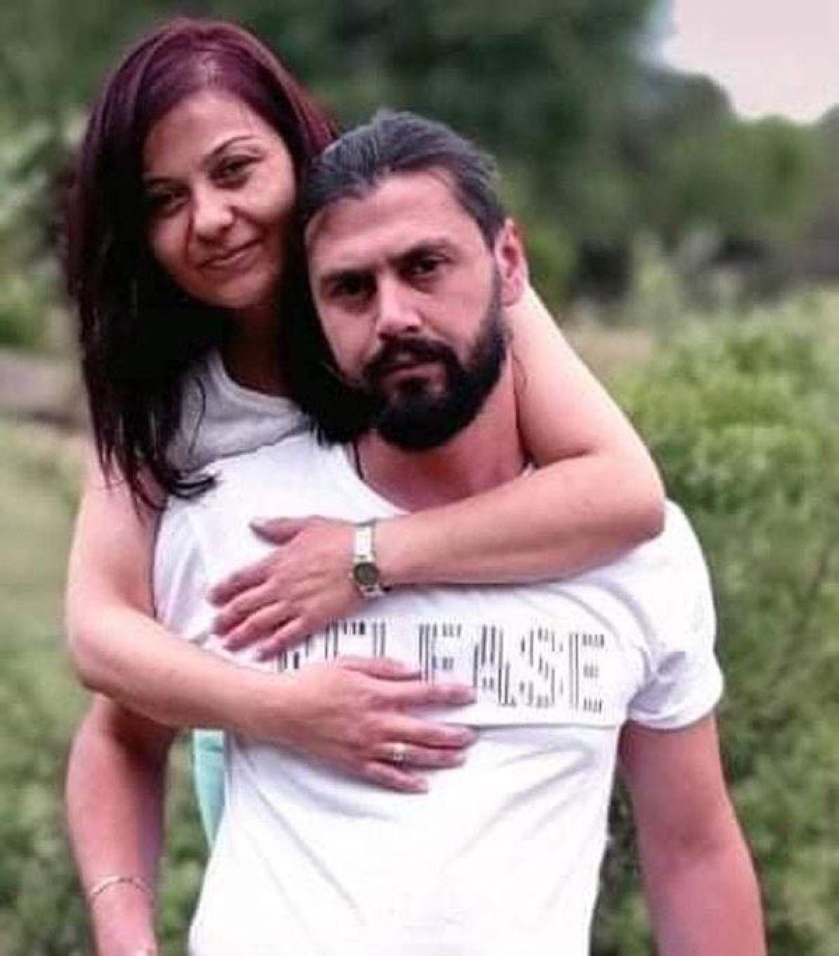Uşak taki kadının, kocasını içki içtiği için öldürdüğü belirlendi #1