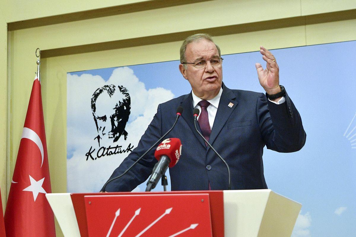 Faik Öztrak: Tanju Özcan ın ifadeleri kabul edilemez #4