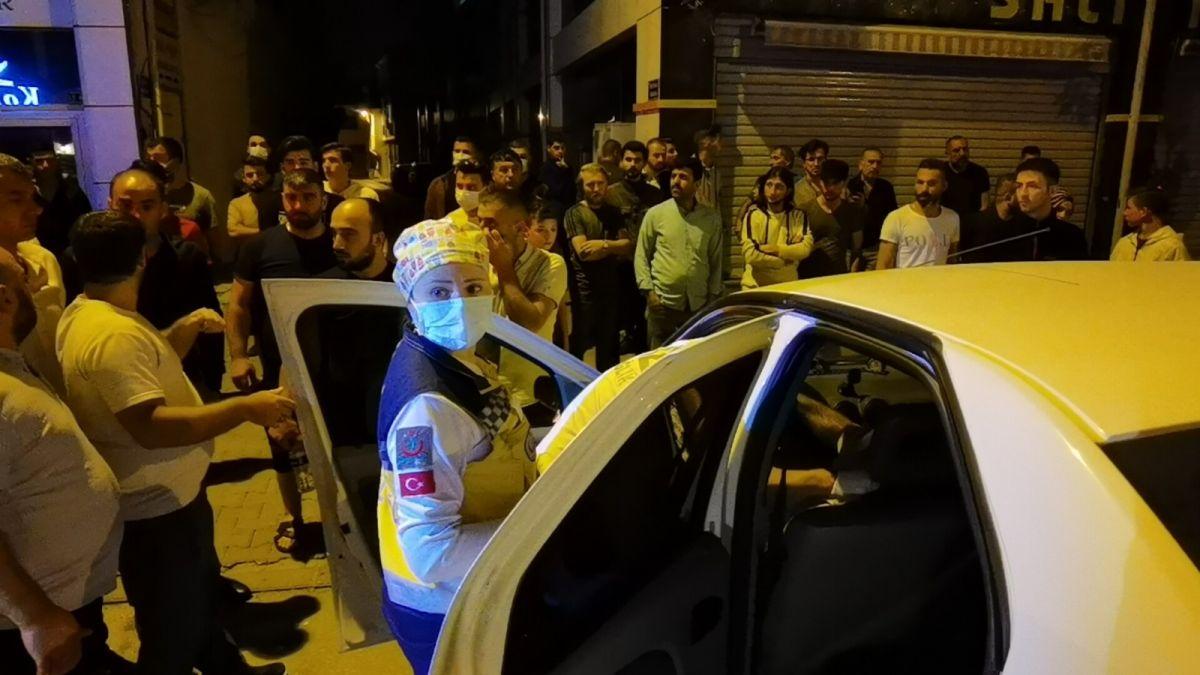 Bursa da polisten kaçan alkollü sürücü kaza yaptı: 2 yaralı #7