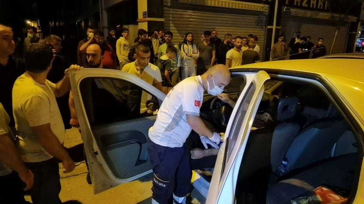 Bursa da polisten kaçan alkollü sürücü kaza yaptı: 2 yaralı #5