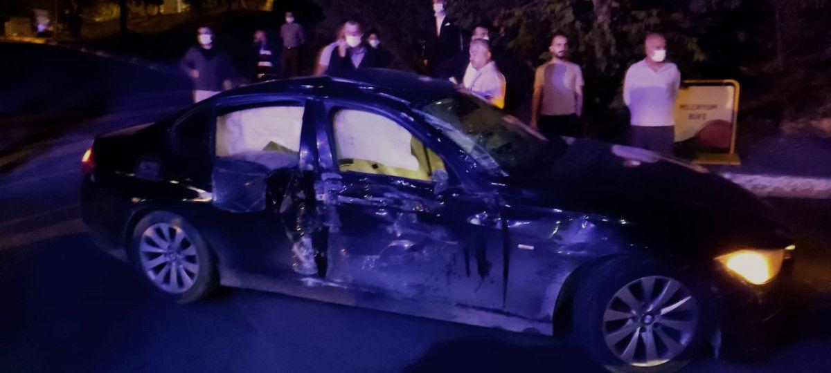 Karabük te kaza: 8 yaralı #3