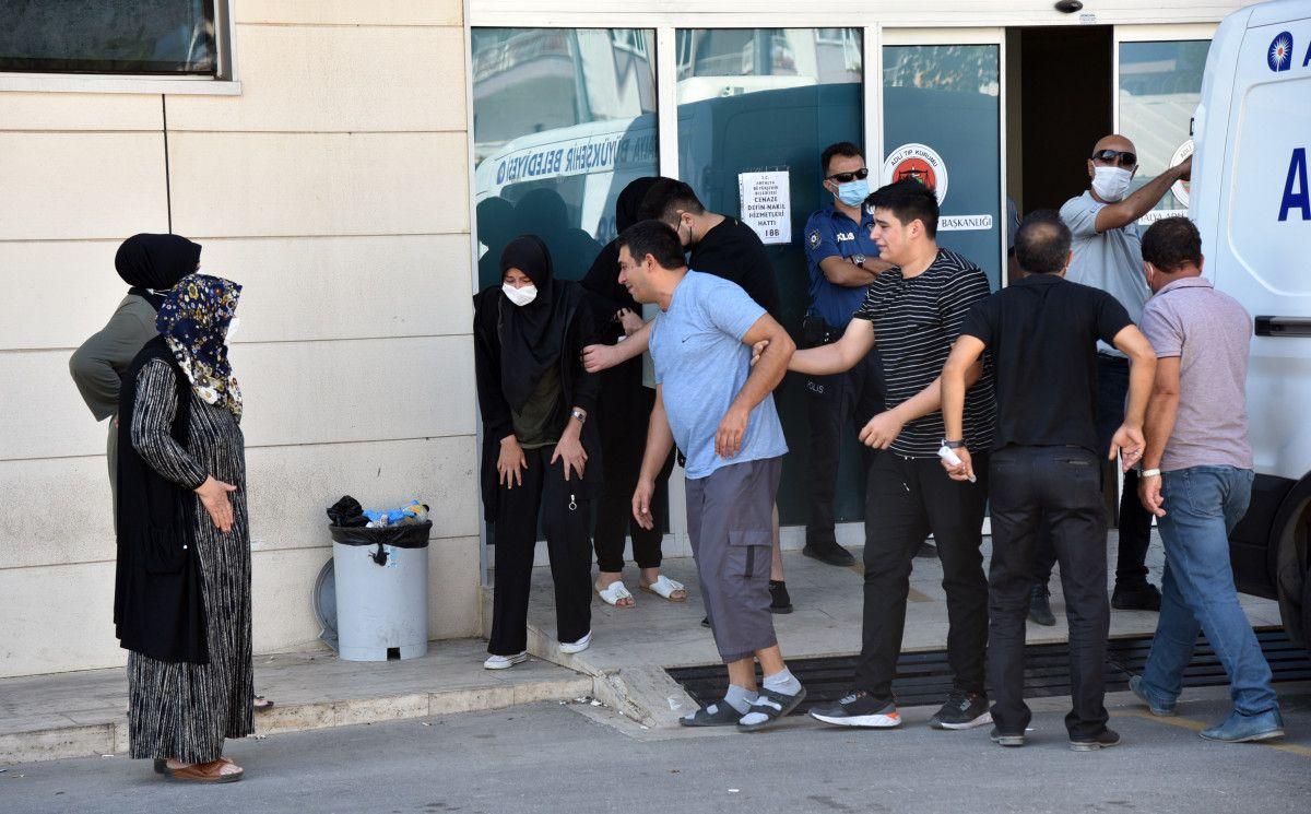 Antalya da kalp krizi geçiren 16 yaşındaki Efe Asaf hayatını kaybetti #1