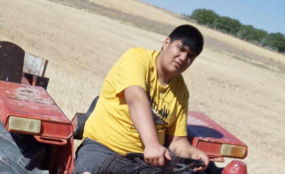Antalya da kalp krizi geçiren 16 yaşındaki Efe Asaf hayatını kaybetti #2