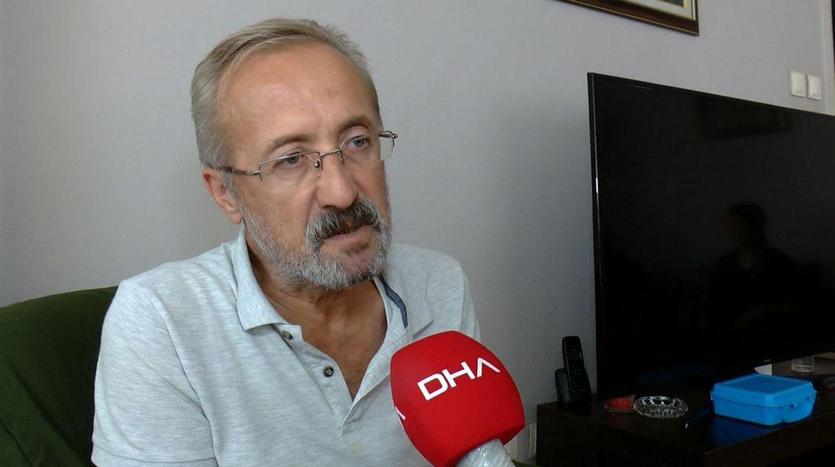 Maltepe de otelde ölü bulunan Seda nın babası: Benim çocuğumu kandırdılar #4