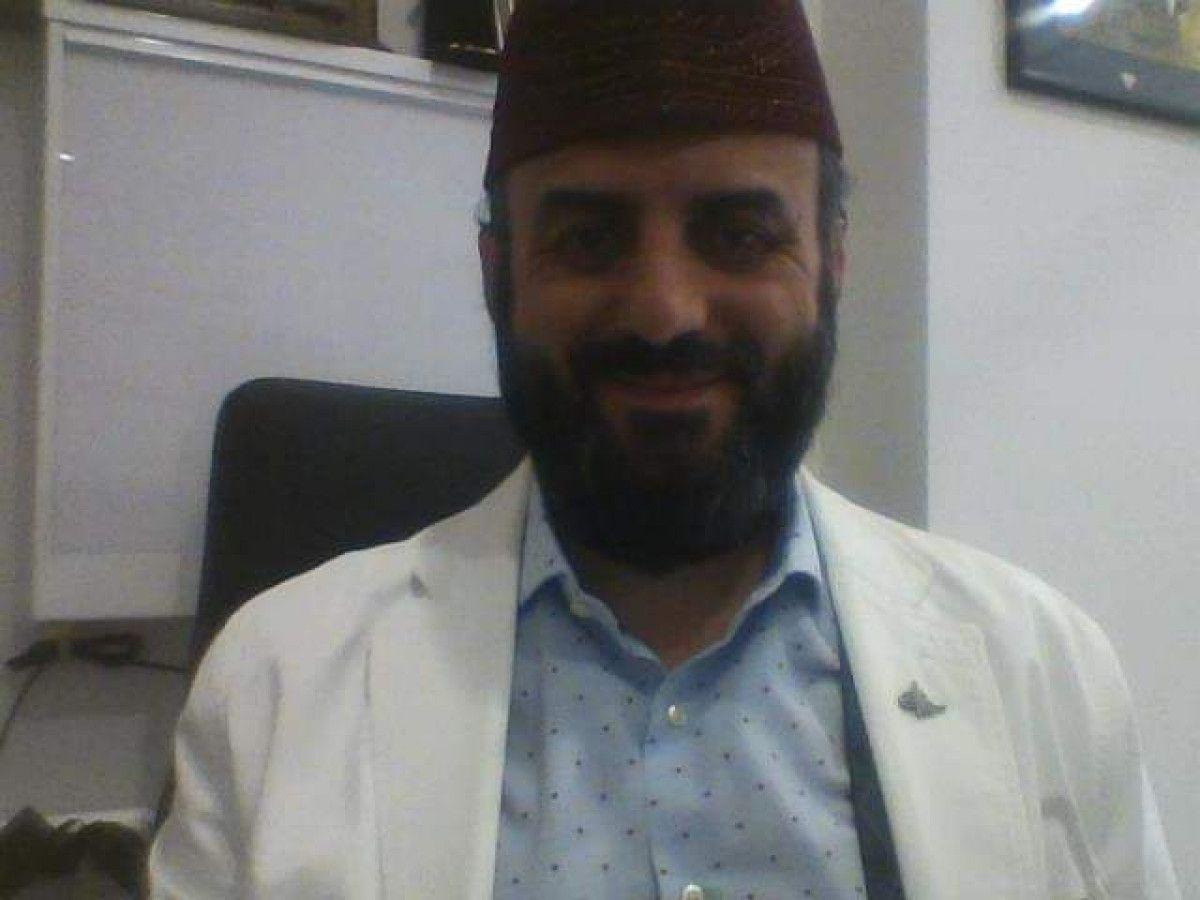Sakarya da aşı olmayan doktor, koronavirüsten öldü #2