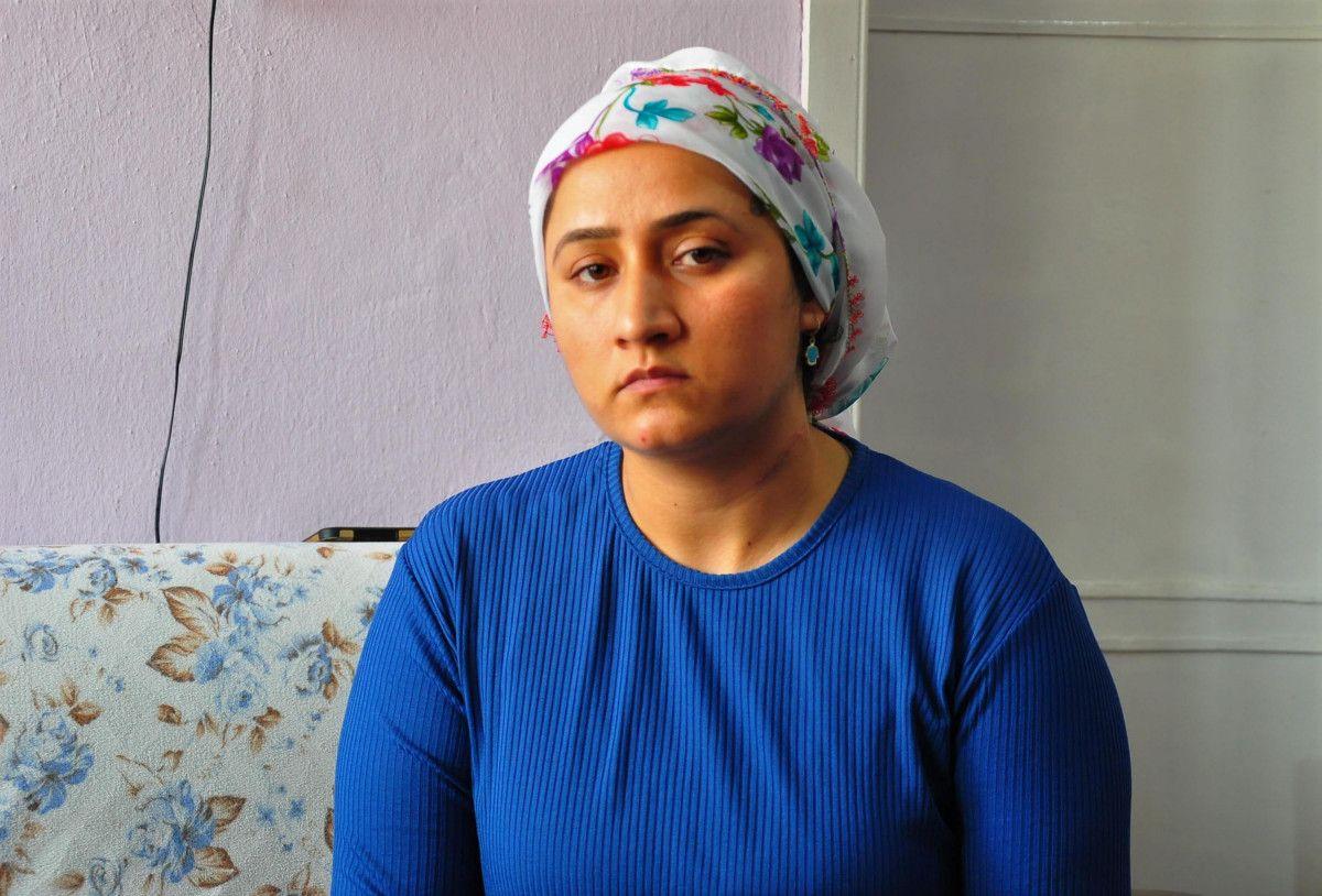 Manisa da eşini yaralayan sanık hakim karşısına çıktı: Burası Taliban mahkemesi değil #2