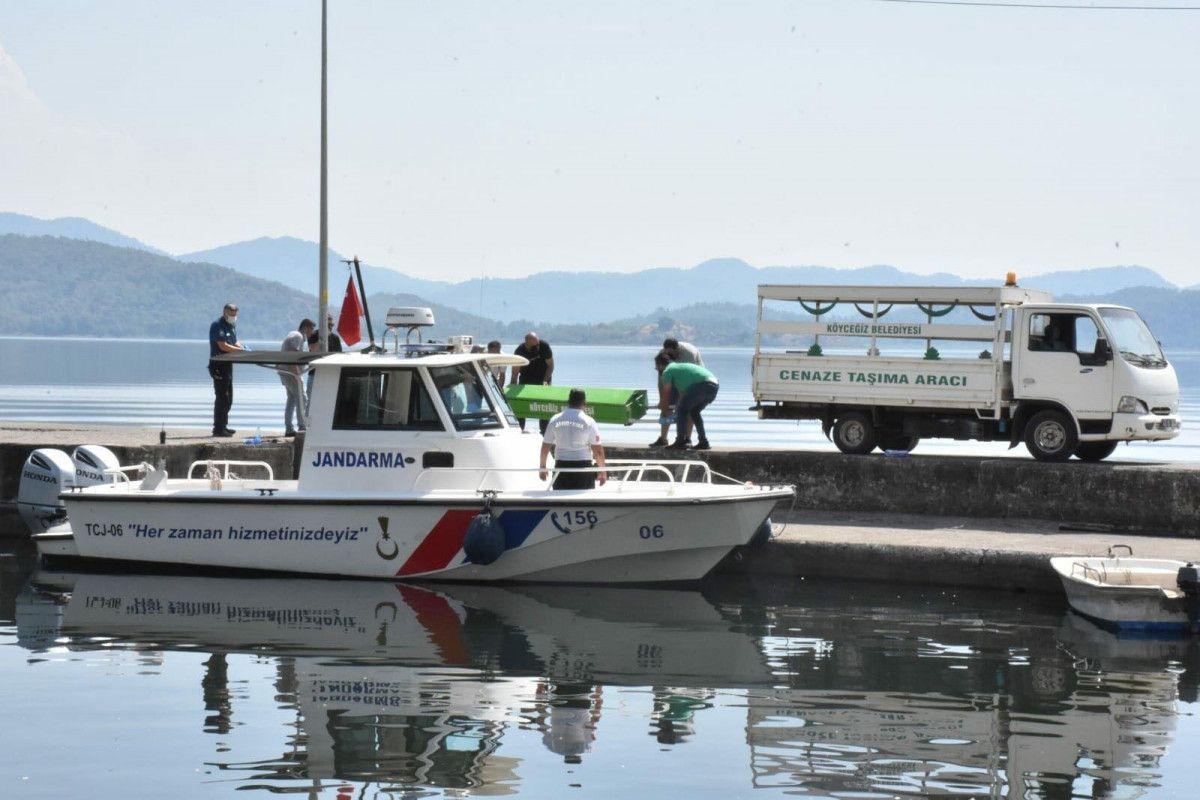 Muğla da tur teknesinde asker eğlencesi kanlı bitti #5