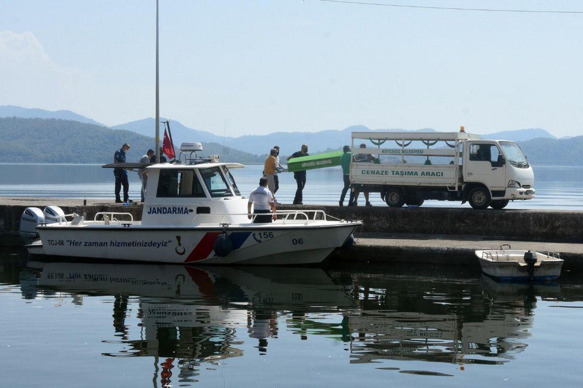 Muğla da tur teknesinde asker eğlencesi kanlı bitti #2
