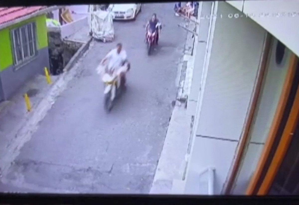 Sultangazi deki cinayetin altından, küçük kıza taciz çıktı #8
